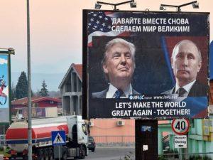 trump_putin_billboard_montenegro